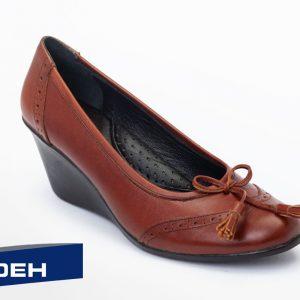 Av-04021 کفش چرمی مدل